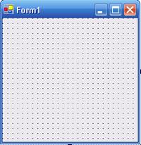 Visual Basic.NET. Создание нового проекта