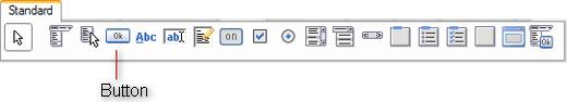 Компонент Button (Кнопка)
