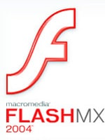 Редактор  Macromedia Flash MX