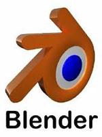Введение в Blender