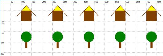 Работа с графикой в PascalABC